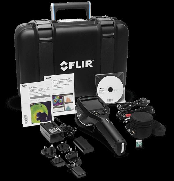 FLIR E40sc Test Kit