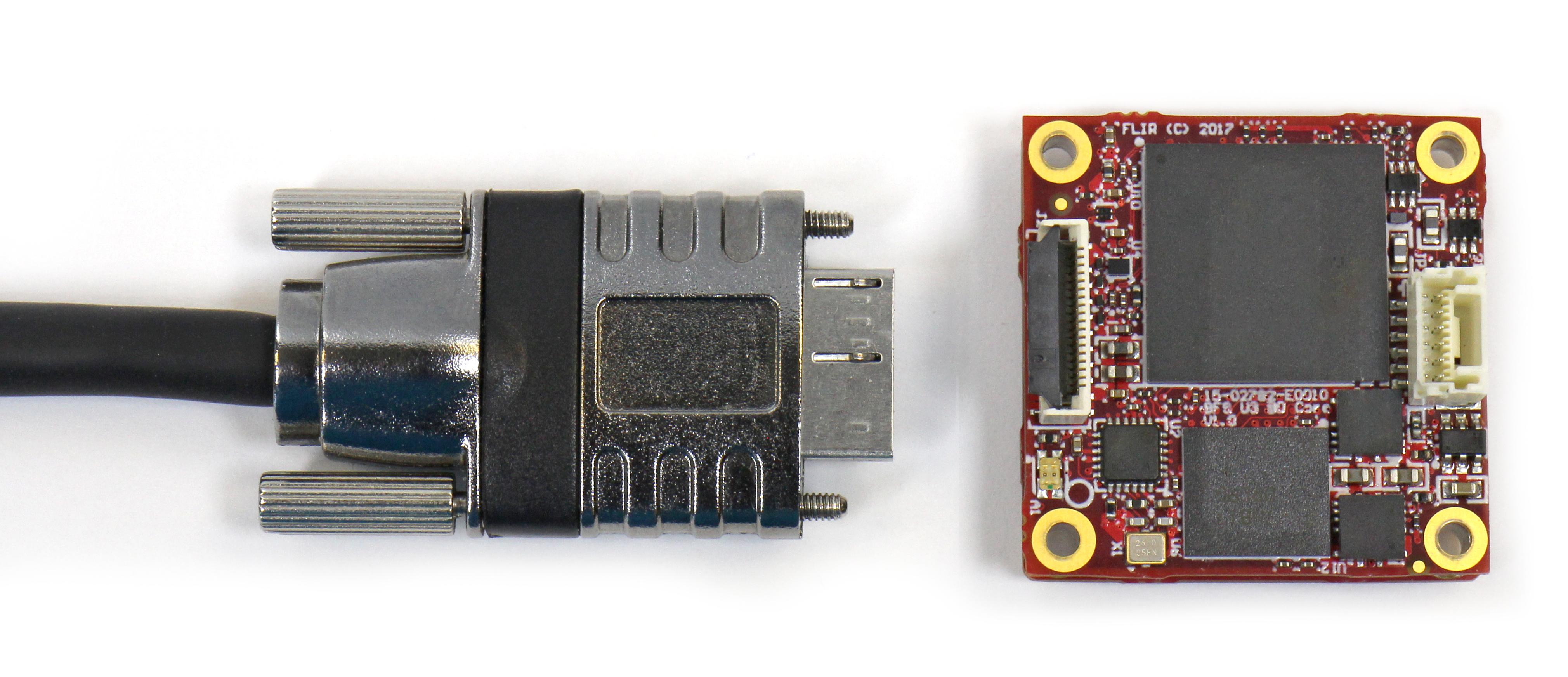 Board level camera integration guide   FLIR Systems